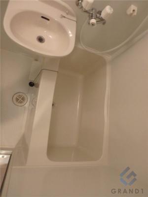 【浴室】エスリード京橋ステーションプラザ