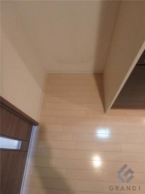 【キッチン】エスリード京橋ステーションプラザ