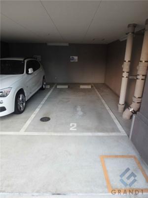 【駐車場】エスリード京橋ステーションプラザ