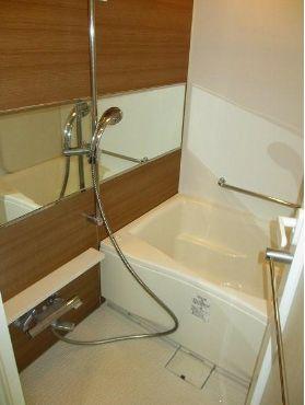 【浴室】シティインデックス板橋