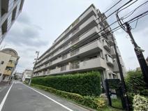 中野富士見町パークホームズの画像