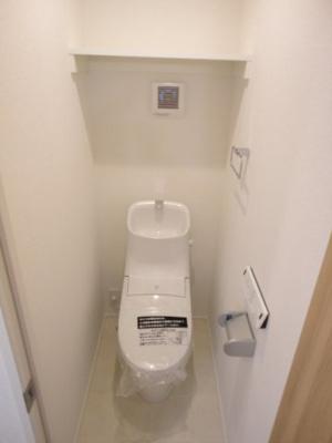 【トイレ】リノア高円寺