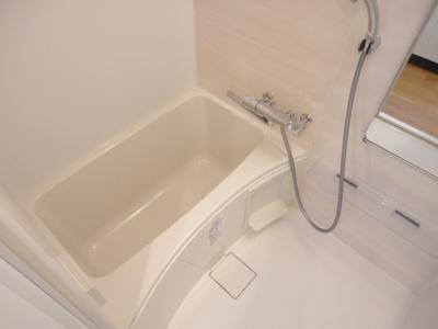 【浴室】リノア高円寺