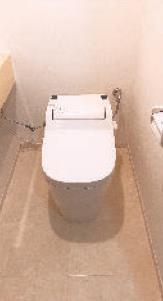 【トイレ】グレーシィ茨木