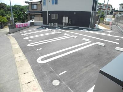 【駐車場】プラムフィールド