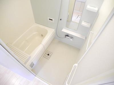 【浴室】プラムフィールド