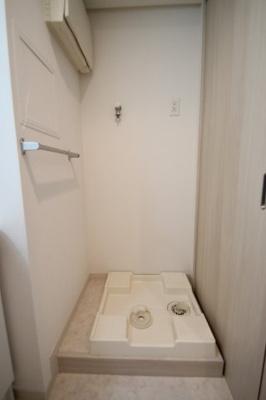 ※室内洗濯機置き場 ※同建物ほかのお部屋の写真です。