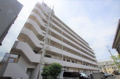 瀬谷駅徒歩7分のマンションです。