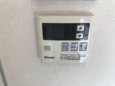 【設備】MIZUHO FLATS