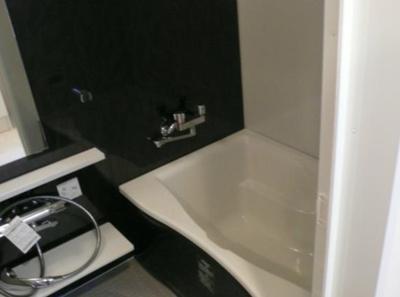 【浴室】MIZUHO FLATS