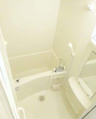 バストイレ別はニーズの高いお部屋です。(同一仕様写真)