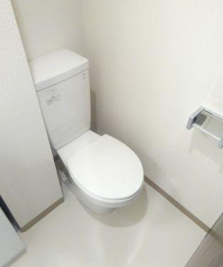人気のバストイレが別になっています。(同一仕様写真)