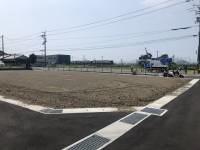 【前面道路含む現地写真】高知市一宮徳谷