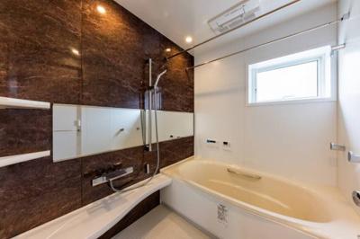 【浴室】高知市一宮徳谷