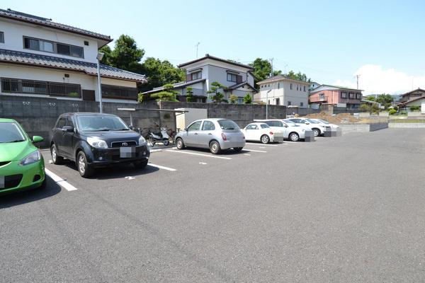 【駐車場】サニスペ