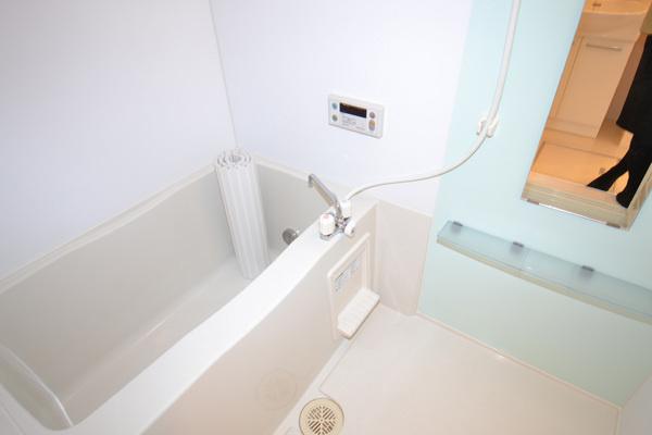 【浴室】サニスペ