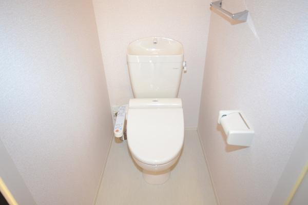 【トイレ】サニスペ