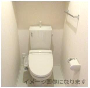 室内洗濯機置き場。 ※画像はイメージです