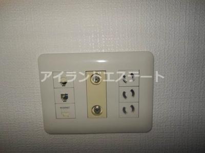 【設備】レグノ・スイート三軒茶屋 ファミリー向け賃貸 分譲賃貸 追炊