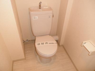 【トイレ】モンパレ入谷