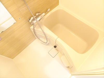 【浴室】プロスペリティ・カーサ下北沢