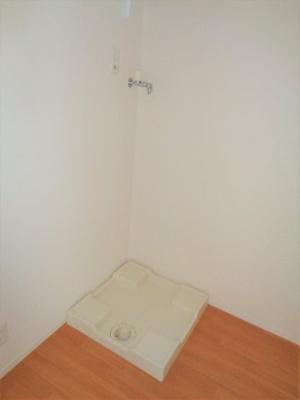 室内洗濯機置場 ※反転タイプ