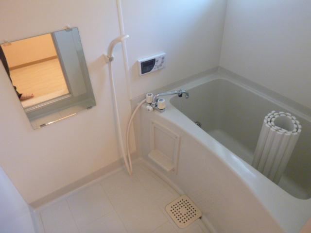 【浴室】シュトラーレン高野 ABC