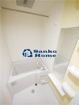 【浴室】ブルーノ元浅草