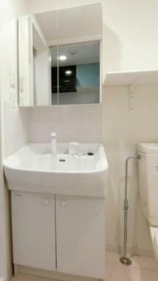 【トイレ】ハーミットクラブハウス東久保
