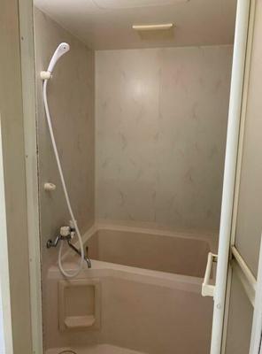 【浴室】ネストA棟