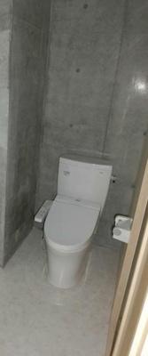【トイレ】マリーナヨコハマベイサイド