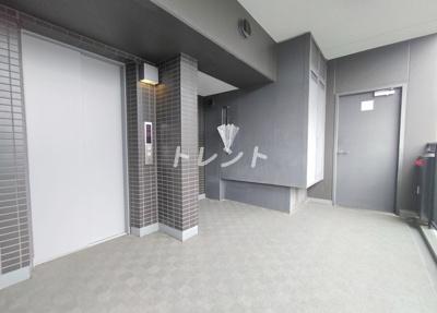【その他共用部分】セントラルプレイス新宿御苑前