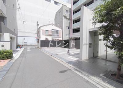 【周辺】セントラルプレイス新宿御苑前