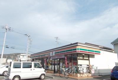 セブンイレブン成田北店まで200m