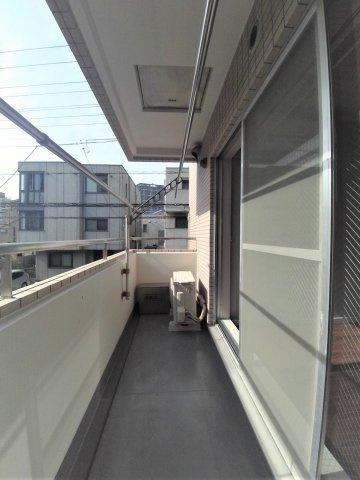※同物件、別住戸の写真を掲載しています。【菊坂テラス】