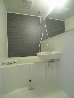 【浴室】フォレスト松陰神社 リフォーム済 CATV1Mb無料 再契約可