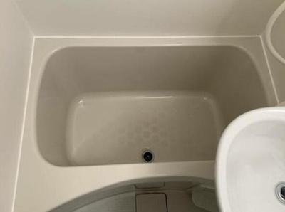 【浴室】JLBグランエクリュ市が尾
