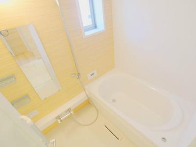 【浴室】LA LUPINUS Ⅱ