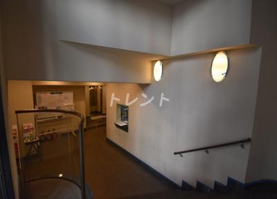 【その他共用部分】グランスイート銀座レスティモナーク