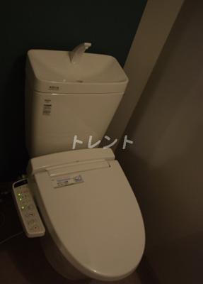 【トイレ】ズーム日本橋蛎殻町【ZOOM日本橋蛎殻町】