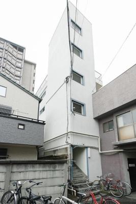 【外観】第一コーポ安本