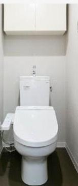 【トイレ】レガリス門前仲町