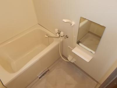 【浴室】ニューエルディム七福