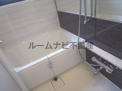 【浴室】SPERO CASA
