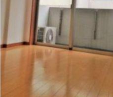 【寝室】エテルノ高田馬場
