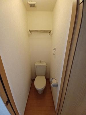 【トイレ】リトルターン