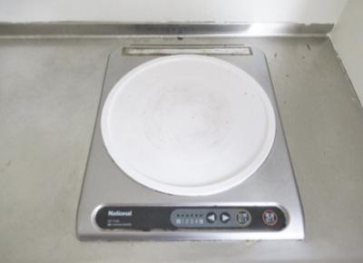 【キッチン】ライオンズマンション小岩第5