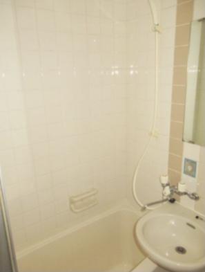【浴室】ライオンズマンション小岩第5