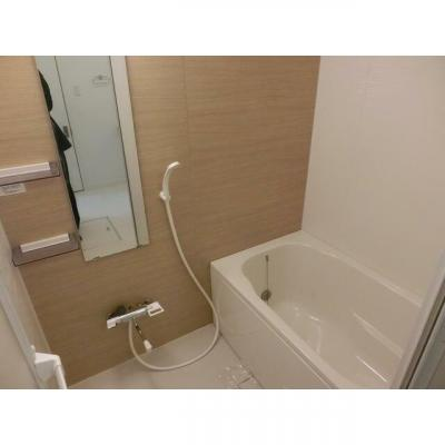 【浴室】カヴァリエ駒込(カヴァリエコマゴメ)