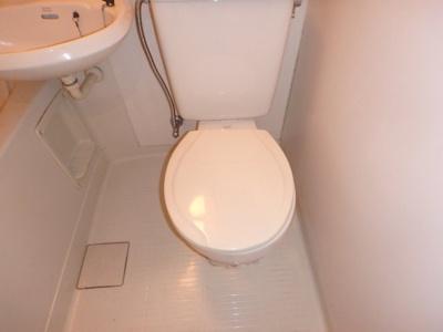 【トイレ】GRTIAⅡ 『グラティアツー』